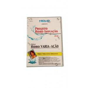 DVD HIDRO VARIA-ACAO
