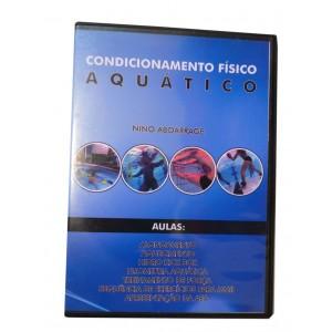 Condicionamento físico Aquático
