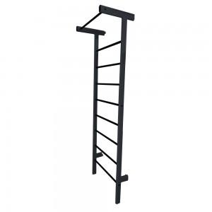 Espaldar de aço para alongamento - 2,40 x 0,86 x 0,50 m - Slade Fitness