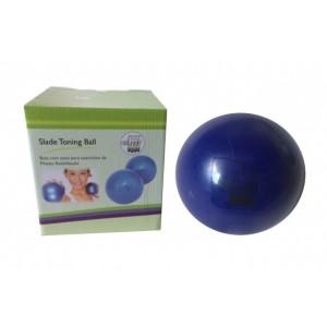 EXERCICE BALL (TONING BALL)  2KG